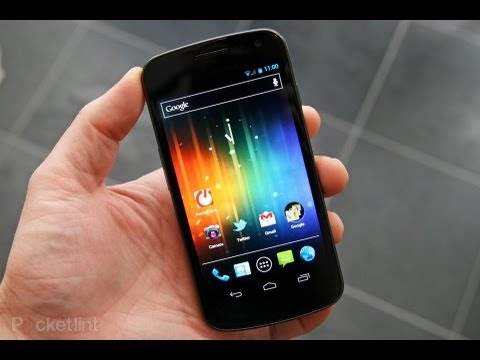 install Android 4.0 (Ice Cream Sandwich) on any android mobile