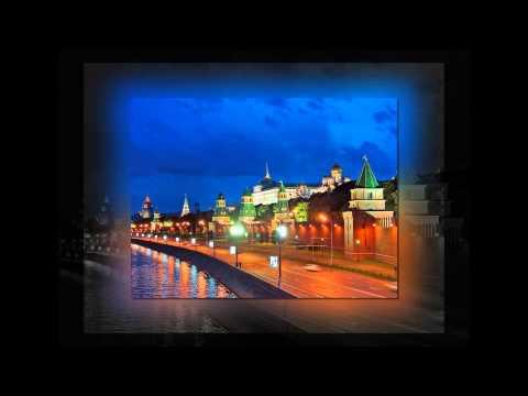 """Татьяна и Сергей Никитины """"Александра"""" из к/ф """"Москва слезам не верит"""""""