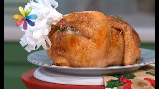 Магические блюда из курицы на Новый год – Все буде добре. Выпуск 1141 от 18.12.17