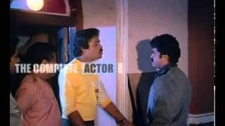 MOHANLAL- THE MASTER OF DIALOGUES - PART 1