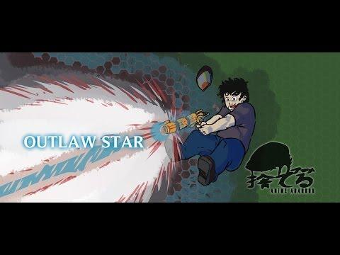 Anime Abandon: Outlaw Star