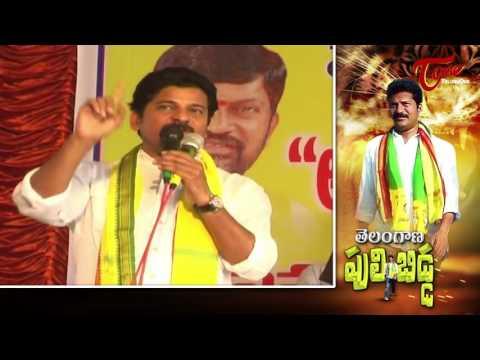 తెలంగాణ పులి బిడ్ద    Telangana Puli Bidda    Revanth Reddy Special Song eMP3z com