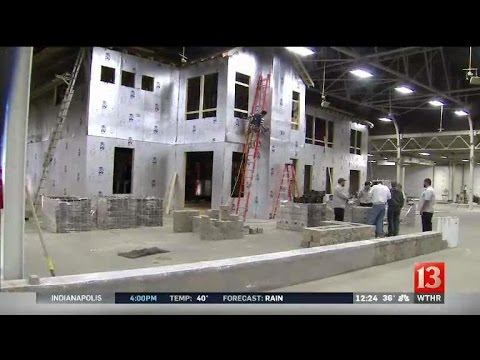 Indianapolis Home Show preview