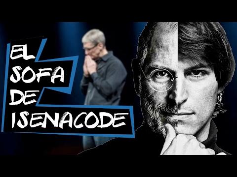 Steve Jobs y el fin de su legado en Apple | ESDI 5
