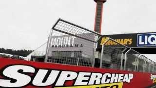 Jack Daniel's Racing Rick Kelly Bathurst 1000 Preview