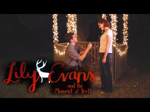 Lily Evans and the Moment of Truth | A Harry Potter Fan Film