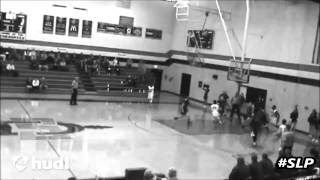 Gambar cover 6'6 Miles Thomas is gets up !!!!