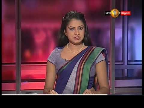 News 1st: Prime Time Sinhala News - 10 PM | (13-03-2018)