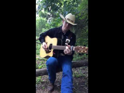 Cale Moon - Carrying Your Love With Me (George Strait cover)
