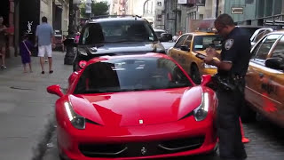 POLICE 👮🏻 vs CIVILIANS  Crazy Street Fights  -Best Fight Against Police