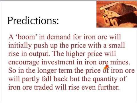 5g - The Economics Of The Australian Mining Boom