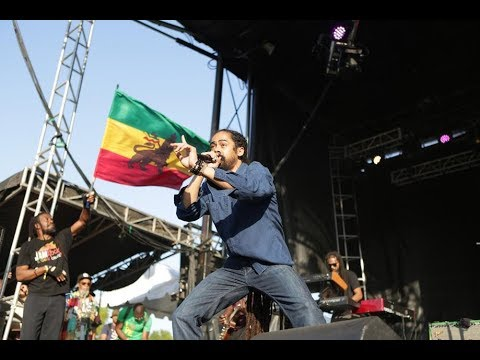 Living Legend Damian Marley LIVE at ONE Musicfest