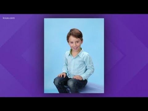 AMBER Alert For Missing Austin Boy Canceled, Search Continues | KVUE