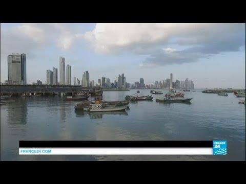 Panama Papers crisis: Massive leak reveals secret offshore dealings