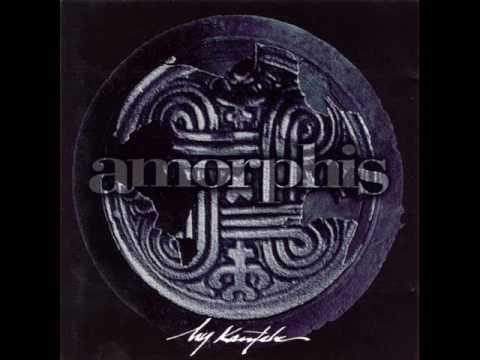 Amorphis - The Brother-Slayer & The Lost Son (The Brother-Slayer Part II)