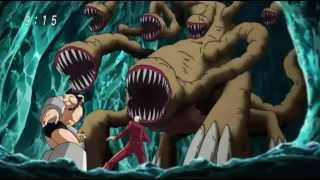 Repeat youtube video Anime Monster Vore 4)