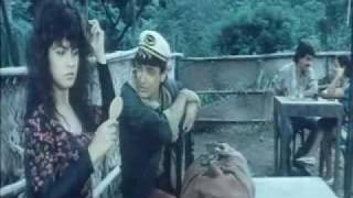 Hindi movie Dil Hai Ki Manta Nahin (1991) part 3  Aamir Khan, Pooja Bhatt, HQ