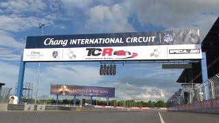 """Baixar Puig: """"Buriram is one of the good tracks we have in the world"""""""