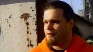Meshuggah interview