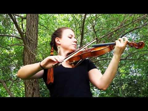 Colors of the Wind- Pocahontas (Violin Cover)