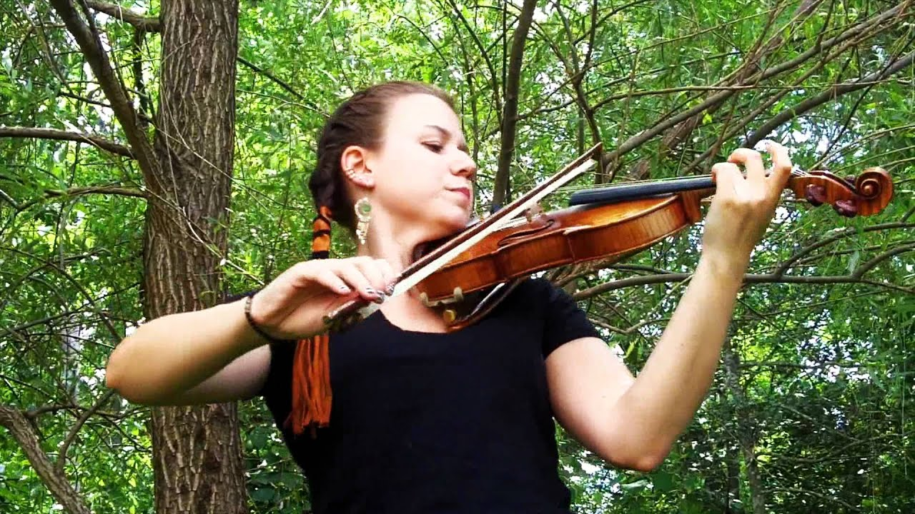 Colors of the Wind- Pocahontas (Violin Cover) - YouTube