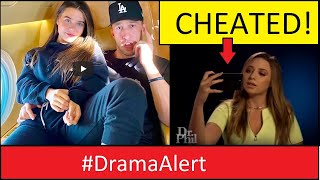 Mike CHEATS on Lana with Dr. Phil GIRL! #DramaAlert (INTERVIEW)