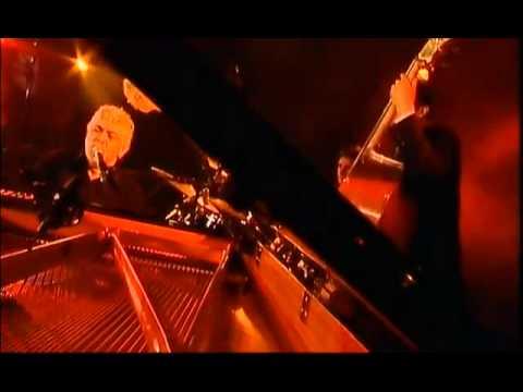 Monty Alexander Trio - Too Marvelous for Words