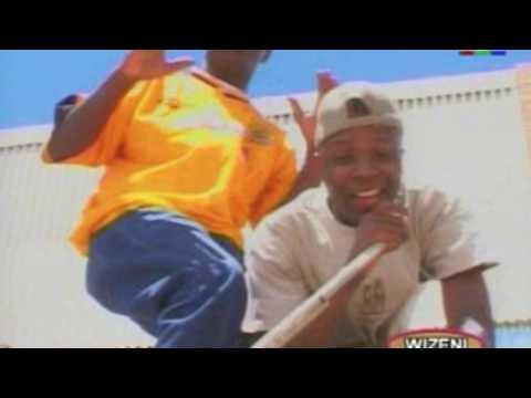 The Dogg x Gazza   Take Out Yo Gun  Video