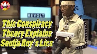 Soulja Boy's Breakfast Club Interview Explains Everything?