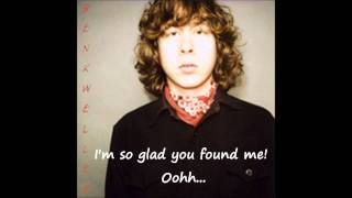 Watch Ben Kweller Believer video
