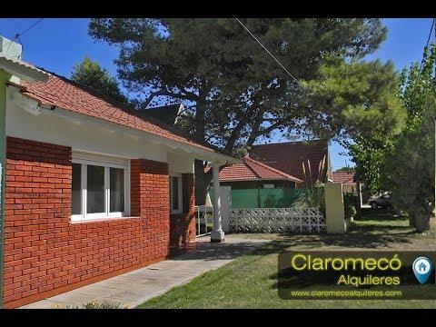 Lo de Cesar - Claromeco Alquileres