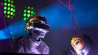 Daft Punk - On Da Dance Floor (Mix 3)