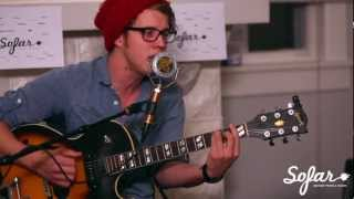 Anderson East - Flowers of the Broken Hearted | Sofar Nashville