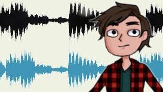 Anime Studio Pro (Moho Pro): Как загрузить звук в программу. Озвучание мультфильма, голос, липсинг