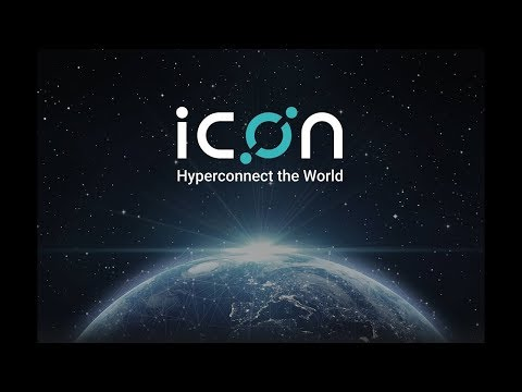 ICON (ICX) Could it be the next big thing? I've seen the light! 한국의 이더리움/니오??