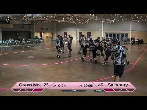 Track 2: Green Mountain Vs. Salisbury