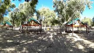 Area campeggio - La Foce Village & Camping a Valledoria (SS), in Sardegna - Video 360