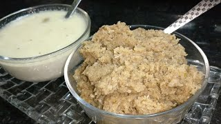 Achwani - Recipe for New mothers | Women Special