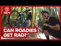 Can roadies get rad si learns to jump with gmbn s blake samson mp3