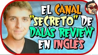 Video CANAL SECRETO DALAS REVIEW EN INGLÉS download MP3, 3GP, MP4, WEBM, AVI, FLV April 2018