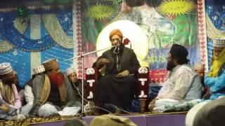 Dr . Fazlullah Chisti sabri sahab shiblibari Dhanbad 18th Dec part 4