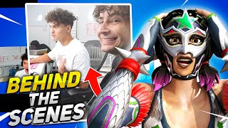 FaZe Jarvis FAKED TΗE INTERNET? Reacting To I Tricked The Internet Into Thinking I Played Fortnite