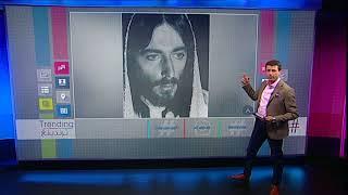 بي_بي_سي_ترندينغ | الشرطة #العراقية تعتقل مواطنا ادعى أنه #المسيح في #فيديو نشره عبر واقع التواصل