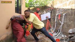 Ozo NdiGBO Ndu 3 - Who goes there? EPISODE 3 becareful! MAD LOV E R (Chief Imo Comedy)