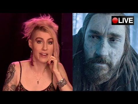 Game of Thrones Rewind LIVE S6E06 | Blood of my Blood