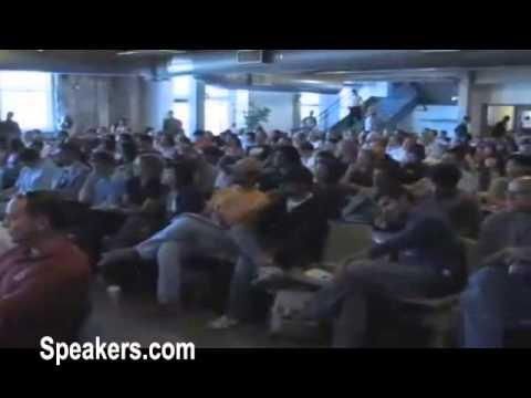 Richard Lamm on Immigration