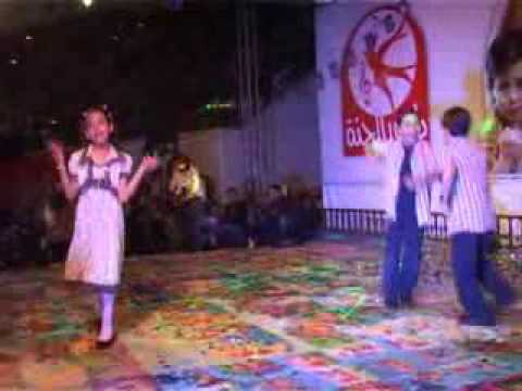 حصرياً على صوت اليمن  انشودة جا العيد   عصومي وليد رغد الوزان thumbnail