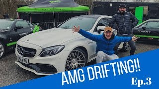 DRIFT DIARIES | THE PERFECT DRIFT CAR?! | Ep.3!!