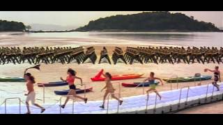 Jab Dil Mile - Yaadein ( 2001 )  feat. Hrithik Roshan & Kareena | in Full HD
