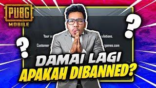 JANGAN SAMPE DI BANNED GARA GARA INI - PUBG MOBILE INDONESIA